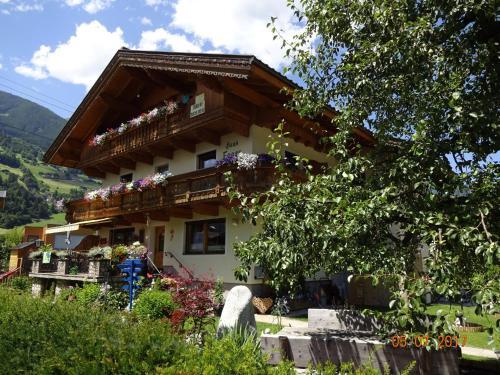 Landhaus Egger Ramsau im Zillertal