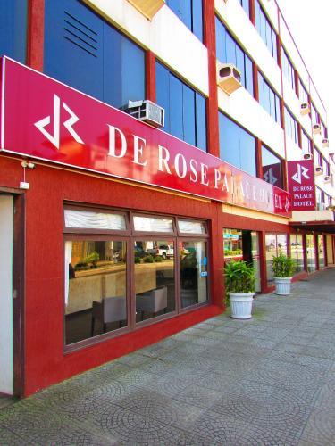 . De Rose Palace Hotel