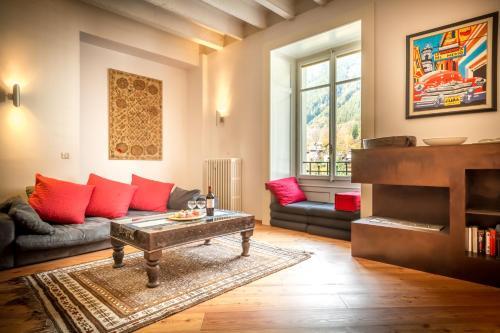 Le Majestic 106 apartment - Chamonix All Year Chamonix
