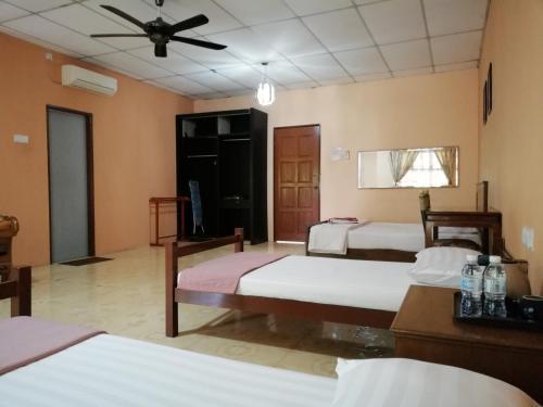 Budget Family Motel Sungai Petani, Kuala Muda