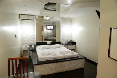 Foto de Hotel Miragem