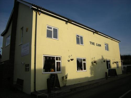 The Lion (Bed and Breakfast)