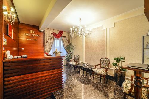. Hotel Aramia