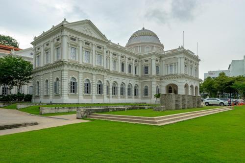 Regency House by Far East Hospitality