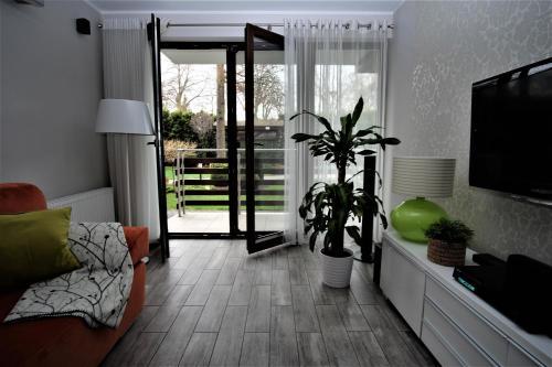 Apartamenty Jasny Brzeg