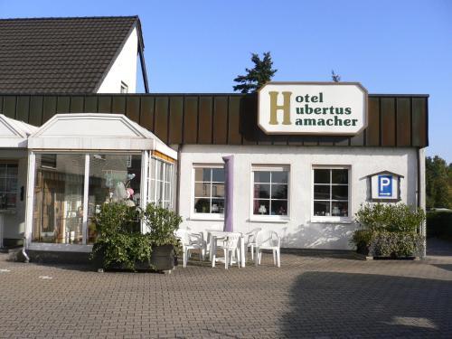 . Hotel Hubertus Hamacher