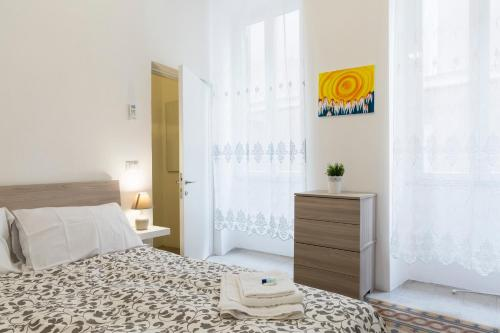 Central Apartment Navona Square