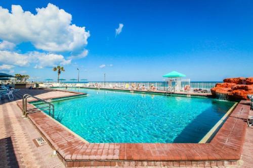 . Harbour Beach Resort Studios!