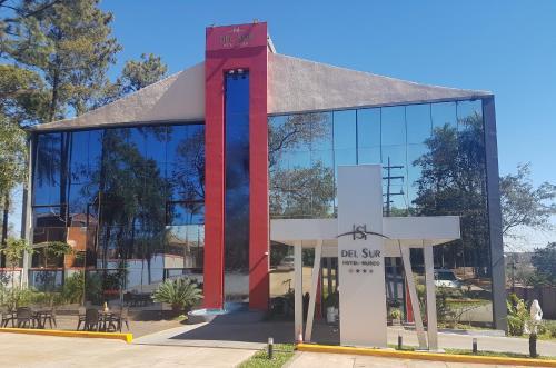 . Del Sur Hotel-Museo
