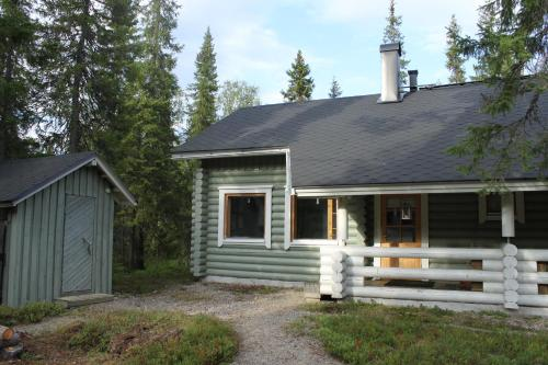 Log cabin Pikku-Elsa