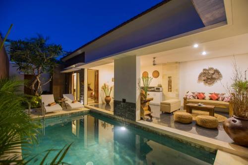 Amertha Colibri Villa Suite Bali Price Address Reviews
