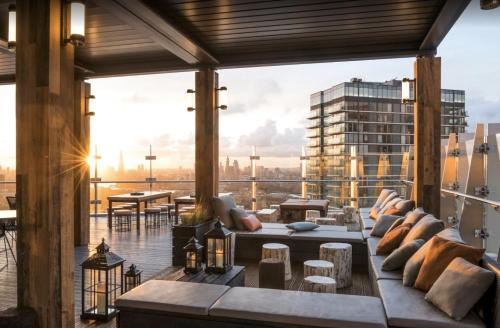 Dockside Walk Suite - Canary Wharf a London