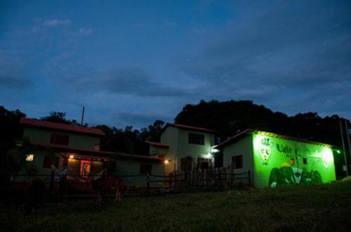 Foto de Pousada e Lanchonete Vale da Zilda