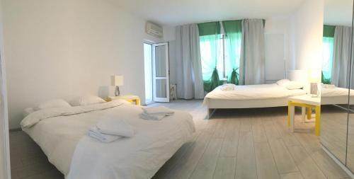 . Green Apartment 4 Mircea Voda