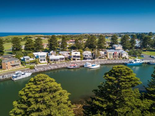 . Edge17 Port Fairy Wharf