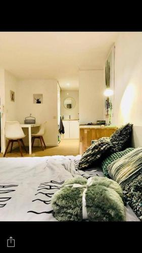 Your suite Ghent, 9000 Gent