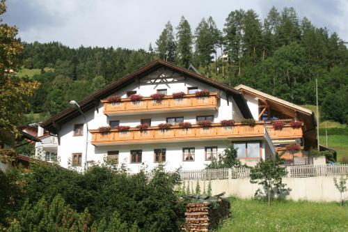 Landhaus Raich Jerzens