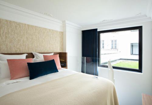 Hotel Parister photo 20