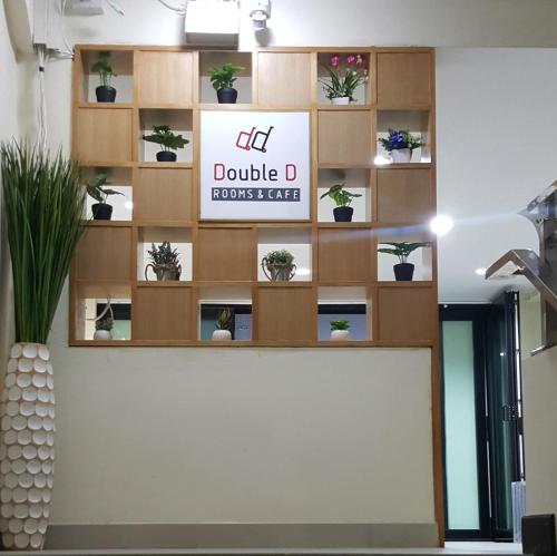 Double D Rooms & Cafe photo 2