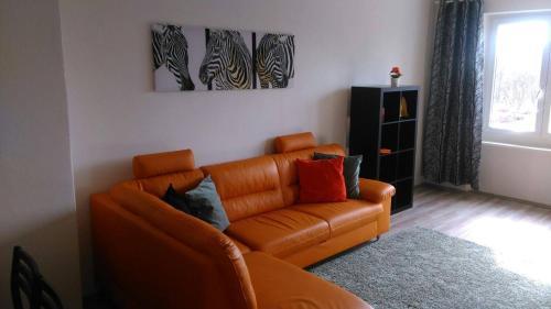 . Apartman MOST