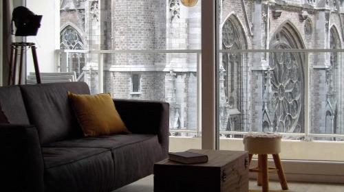 Appartement aan Zee, Pension in Ostende