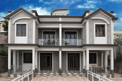 Fantasea Villa - Mont Choisy