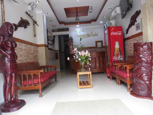 HotelHostal Ventura Isabel