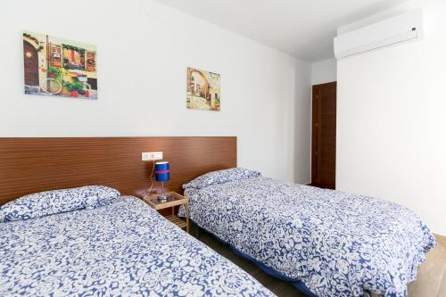 Casa de 4 dormitorios - Uso individual Casa rural Macetero en Granada 3