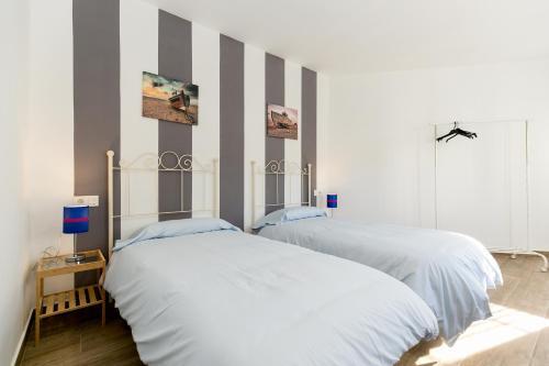 Casa de 4 dormitorios - Uso individual Casa rural Macetero en Granada 5