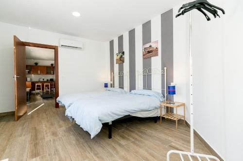 Casa de 4 dormitorios - Uso individual Casa rural Macetero en Granada 4
