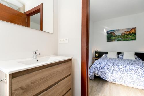 Casa de 4 dormitorios - Uso individual Casa rural Macetero en Granada 1