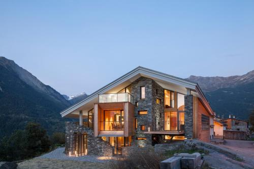 Mineral Lodge & Spa