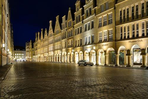 Hotel Hotel Horstmann Garni