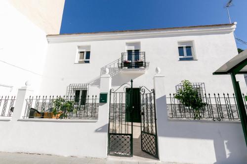 Casa rural Macetero en Granada
