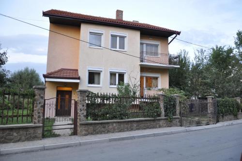 . Villa AMIKA - Berovo