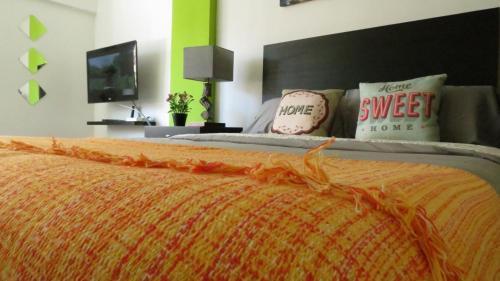 Apartamento Rulosol 1