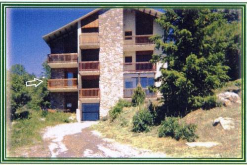 Appartement La Marmotte - Apartment - Font Romeu