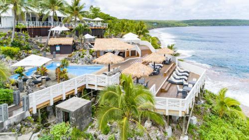 HotelScenic Matavai Resort Niue