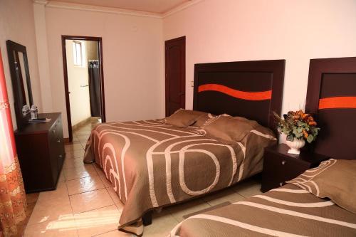 Casa Celia, Bernal