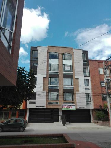 . Apartamento Chicamocha