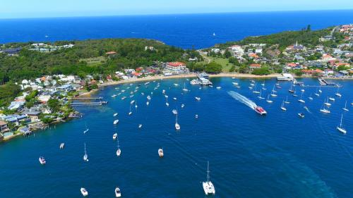 Watsons Bay Boutique Hotel - image 3
