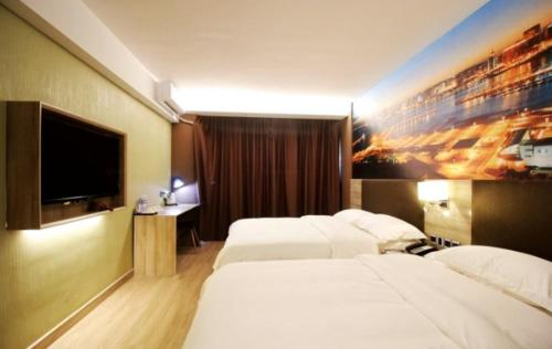 Qingdao Atour Seaview Hotel