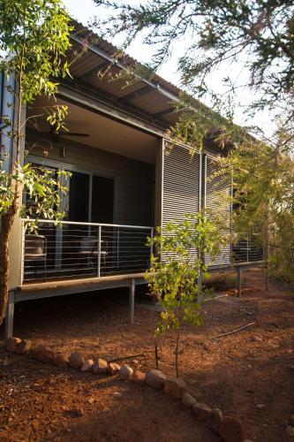 Gorge Rd, Katherine, Northern Territory, Australia.