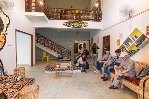 b4f6c5570 Best Hostels In Bangalore, India | Trip101