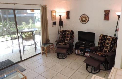 Casa De Emdeko #123 Ground Floor - Kailua Kona, HI 96740