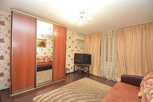 Apartment Na Shmitovskom Proezde