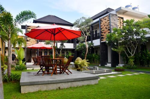 Hotel Orizatha, Mataram