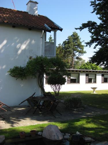 Hotel Liselund