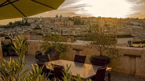 21 Derb Ourbia - Medina, Fes 30000, Morocco.