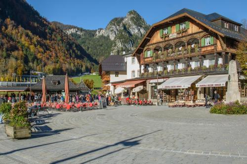 Entfernungsmesser Straßenkilometer : Routenplaner berchtesgaden königssee entfernung fahrtzeit und
